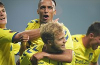 Brøndby IF stunt tegen Hertha