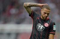 Castaignos gaat weg bij Eintracht Frankfurt