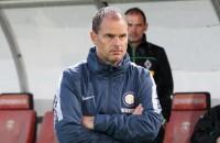 De Boer wil direct presteren bij Inter