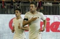 Doelpunt Strootman helpt AS Roma niet aan winst
