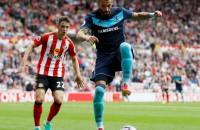 Goal Van Aanholt helpt Sunderland niet aan punten