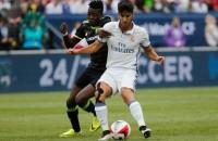 Halve Nederlander Asensio overtuigt Real Madrid