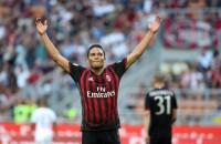Hattrick Bacca goud waard voor AC Milan