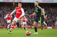 Klokkenspel Middlesbrough-speler gaat viral