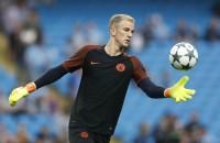 'Manchester City verhuurt Hart aan Torino'