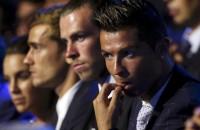 Ronaldo verkozen tot beste speler in CL