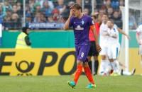 Werder Bremen blameert zich in DFB Pokal bij derdeklasser