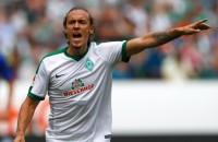 Werder Bremen weken zonder sterspeler Kruse