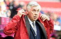 Ancelotti houdt Robben buiten basiself