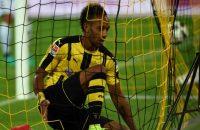Aubameyang op tijd fit voor CL-duel met Real Madrid