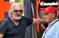 Briatore vergelijkt Verstappen met jonge Alonso
