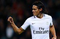 Cavani op dreef: 4 goals in 45 minuten voor PSG