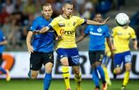 Club Brugge ook onderuit bij Waasland-Beveren