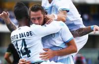De Vrij scoort voor Lazio