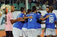Juventus houdt koppositie in Serie A
