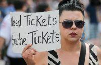 Kaartje in Champions League duurst bij Juventus