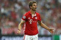 Müller tijdig hersteld van buikgriep