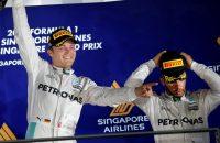 Mercedes verwacht titelstrijd tot laatste Grand Prix