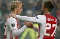Nederland steekt Kroatië voorbij op UEFA-ranking