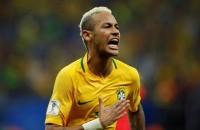 Neymar loodst Brazilië naar zege op Colombia