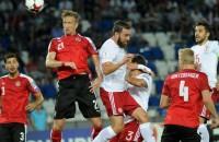 Prima start Oostenrijk met zege in Georgië