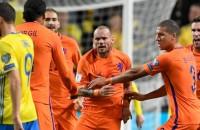 Sneijder: Blij? Ik had wel meer willen hebben
