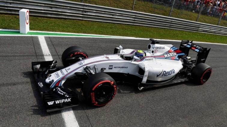 Stroll in beeld om Massa op te volgen bij Williams