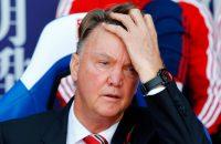 'Van Gaal huilde als een baby na ontslag Barcelona'