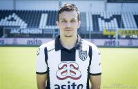 Vujicevic terug in selectie Heracles Almelo, blessure Droste valt mee