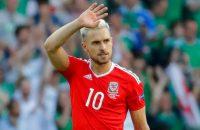 Wales mist geblesseerde Ramsey in kwalificatie