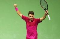 Wawrinka door naar finale US Open