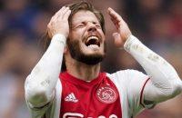 Ajax zonder Schöne naar Spanje