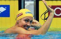 Alshammar bergt zwempak na meer dan 25 jaar op