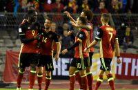 België rekent eenvoudig af met Bosnië en Herzegovina