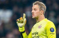 Cocu: PSV'ers kunnen ook iets teruggeven aan Pasveer