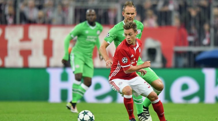 Image result for xavi kimmich