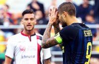Drama voor De Boer met Inter door nederlaag en Icardi