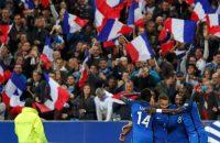 Frankrijk wijkt uit vanwege aanslagen