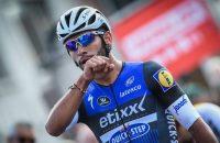 Gaviria zet concurrentie te kijk in Parijs-Tours