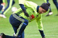 Guidetti onzeker voor EL-duel van Celta met Ajax