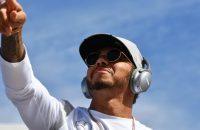 Hamilton geeft niet op in strijd om wereldtitel
