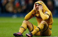Janssen opnieuw zonder goal bij gelijkspel Spurs