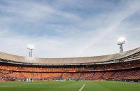 Kuip stroomt bijna vol voor wedstrijd Oranje