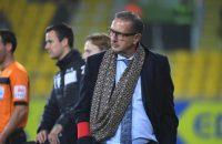 Leekens opnieuw bondscoach van Algerije
