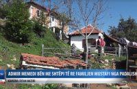 Mehmedi bouwt huis voor arm gezin in Macedonië