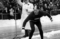 Olympisch medaillewinnaar Wim van der Voort overleden