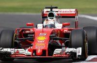 Ook Vettel krijgt tijdstraf, Verstappen naar vierde plaats