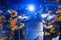 Politie treft extra maatregelen bij Duitsland - Noord-Ierland