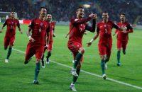 Portugal en Ronaldo vellen Andorra
