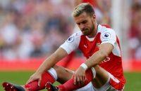 Ramsey terug bij Arsenal, Pérez nu in de lappenmand